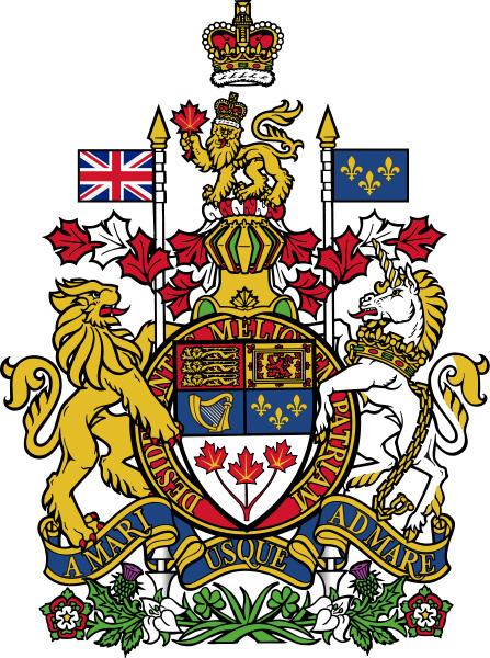 Смотрите также флаг канады