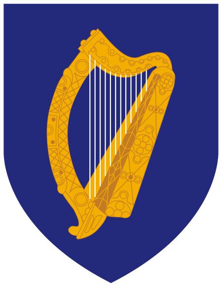 Смотрите также флаг ирландии