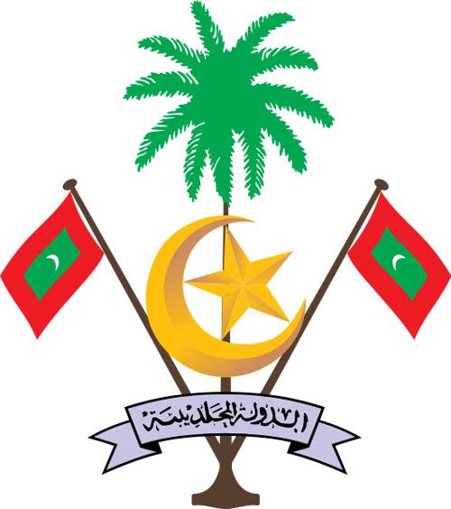 Смотрите также флаг мальдив