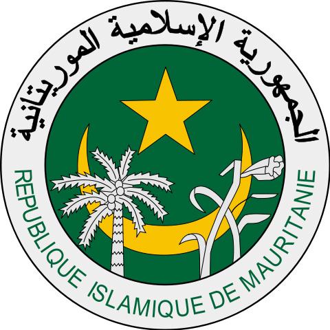 Смотрите также флаг мавритании