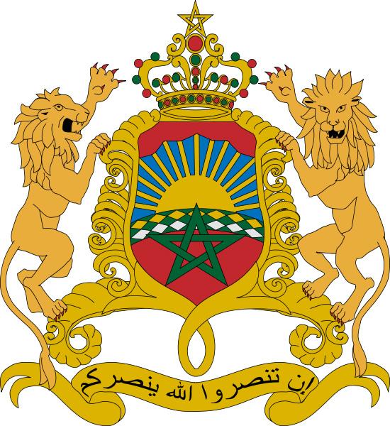 Смотрите также флаг марокко