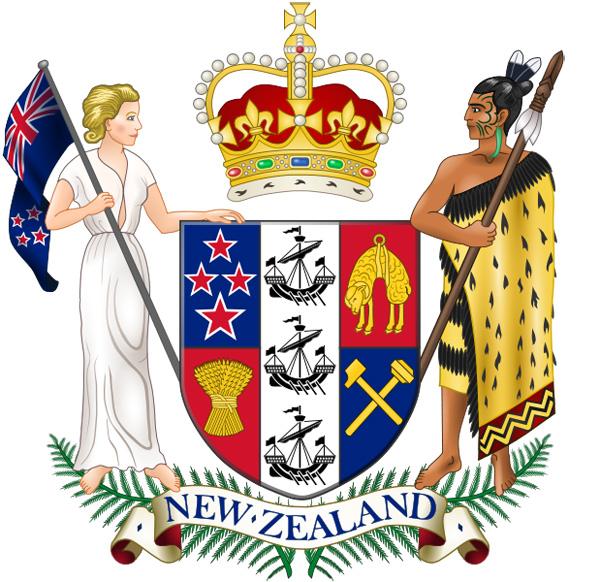 Смотрите также флаг новой зеландии
