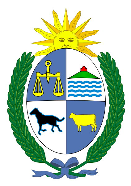 Смотрите также флаг уругвая гимн